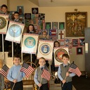 Military Appreciation Mass and Reception in honor of Veterans Day photo album thumbnail 1