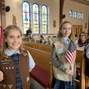 Military Appreciation Mass and Reception in honor of Veterans Day photo album thumbnail 4